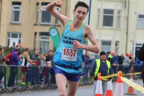 Redcar Half Marathon Events