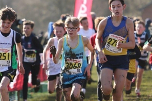 National Cross Country Championships 2018