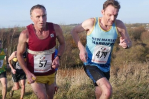 NYSD Summerhill Cross Country 03/12/17