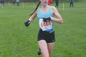 NYSD Whitby Cross Country - 12/11/17