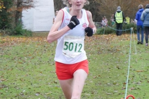 British & Irish Masters International XC
