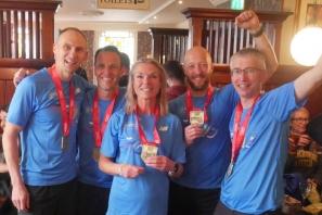 London Marathon - 28/04/19